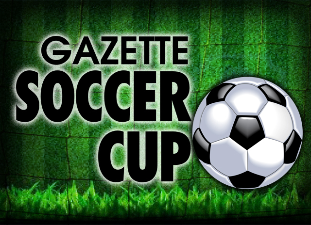 2016 Gaston Gazette Cup Soccer Tournament