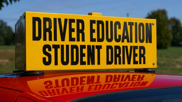 NC Driving Education Classes