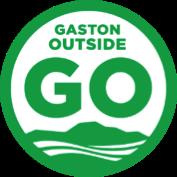 Gaston Outside GO logo