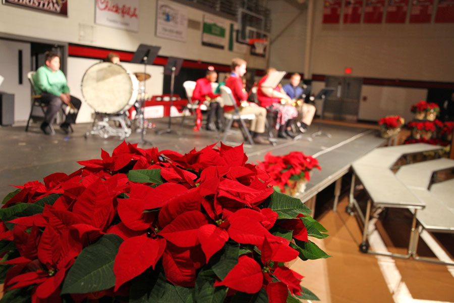 GCS Christmas with the Arts – Middle School