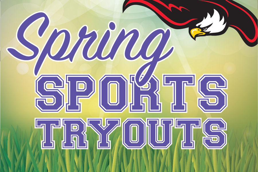 Spring Tryouts
