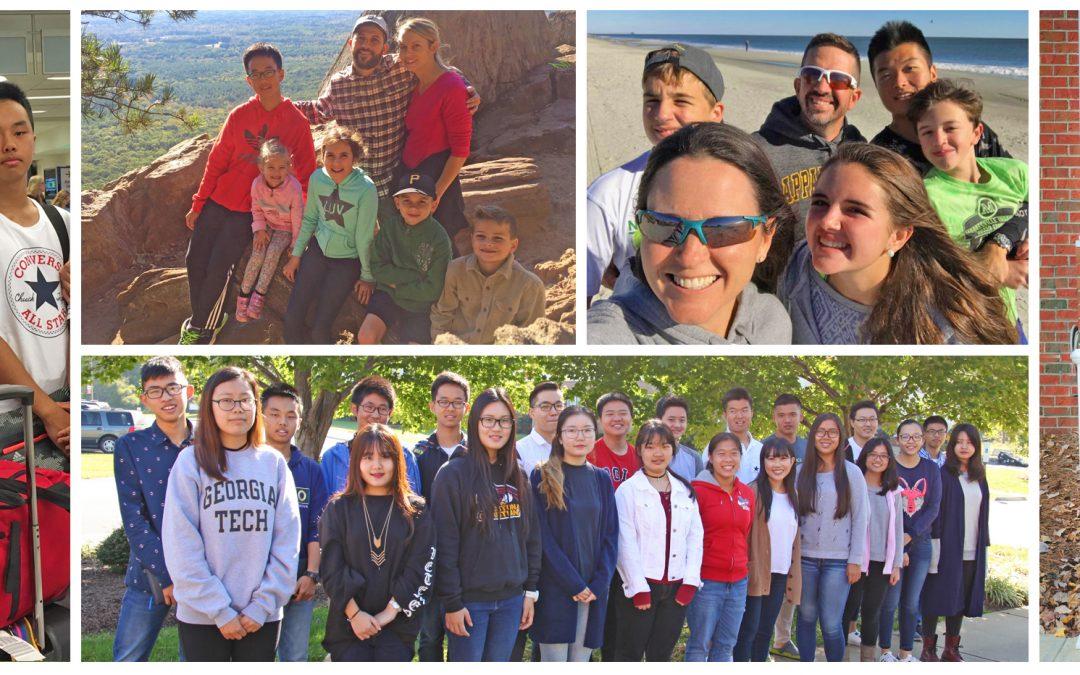 Program Needs Host Families for 2017-18