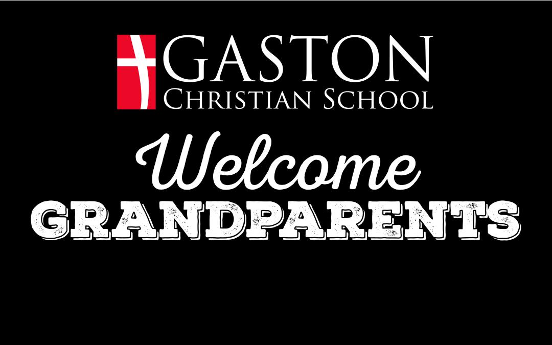 GCS Grandparents Day video
