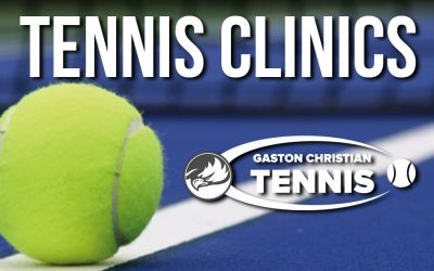Varsity Tennis Summer Clinics