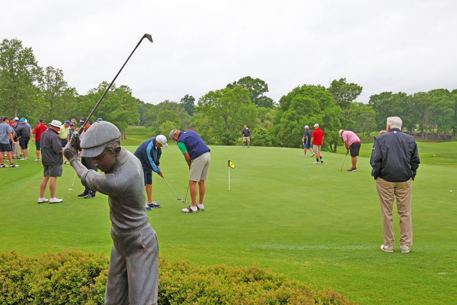 GCS 2017 Annual Golf Tournament gallery