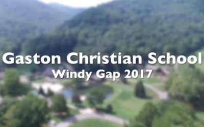 Windy Gap wrapup video