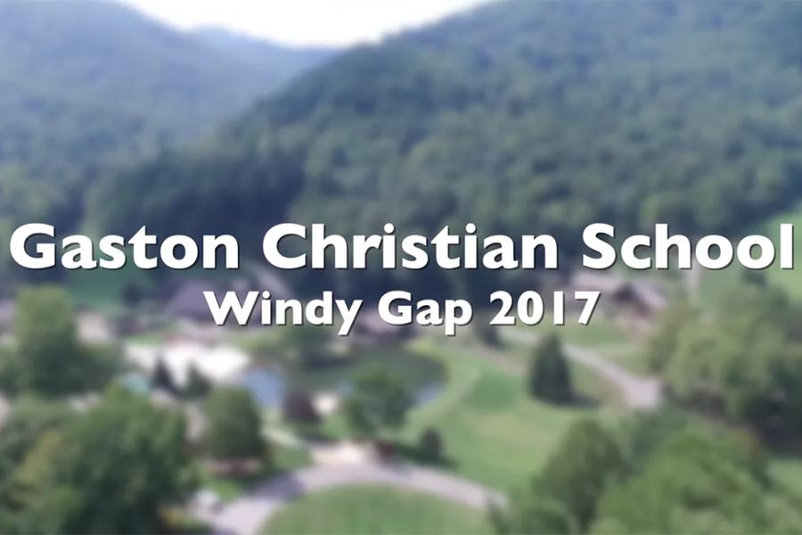 Windy Gap RECAP video