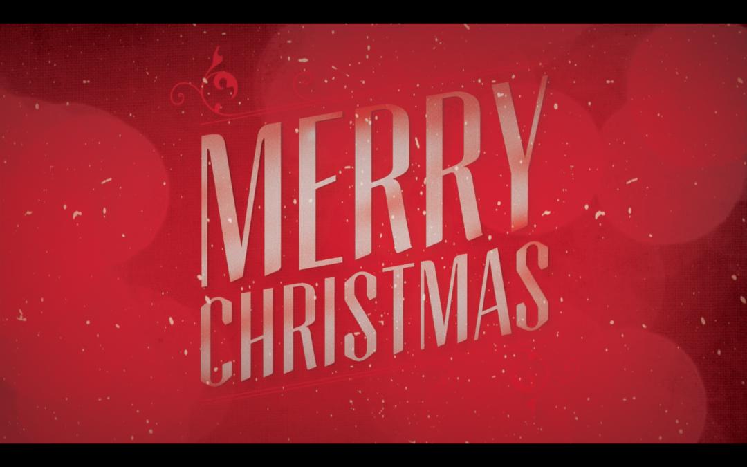 2017 Christmas Programs