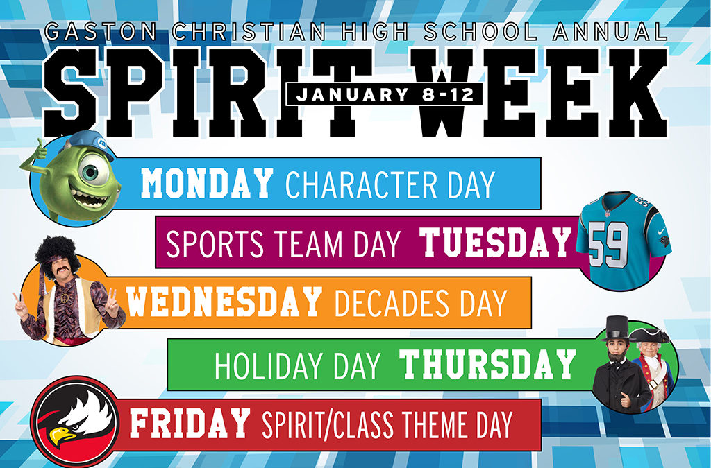 Spirit Week gallery