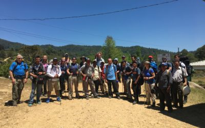 2018 Honduras Backpacking Mission Trip