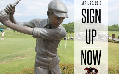 2018 GCS Golf Tournament Registration OPEN