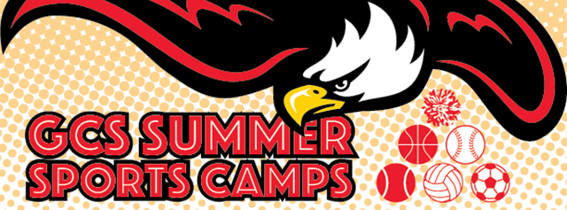 2018 Summer Sports Camps