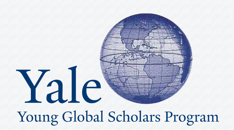 Allen to attend Yale Young Global Scholars Program