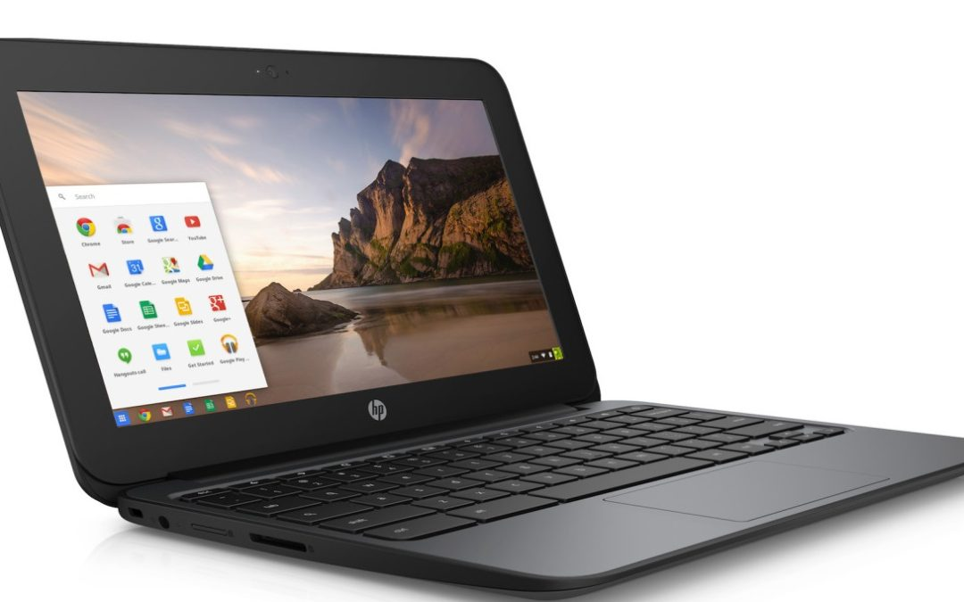 Chromebook Turn-In procedures
