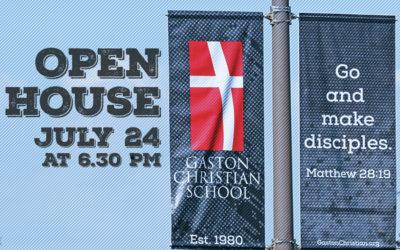 GCS Open House