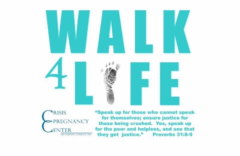 28th Annual WALK FOR LIFE