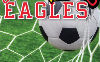 2018 Junior Eagles Soccer
