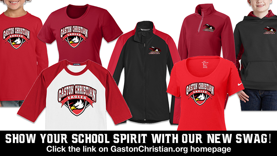 Spirit Wear Web Store OPEN until 9/28