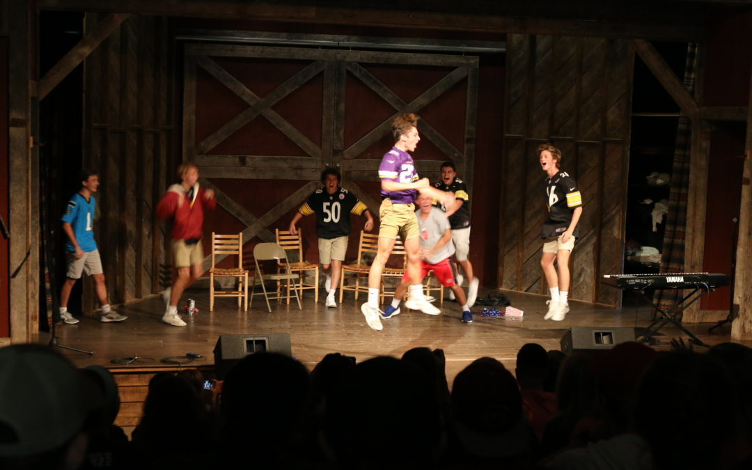 GCS Windy Gap Recap
