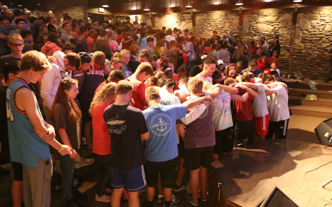 Windy Gap 2018