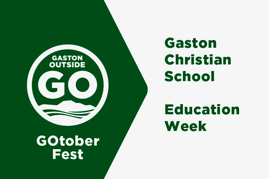 GO Gaston Education Week 2018