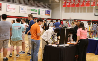 Annual Christian College Fair