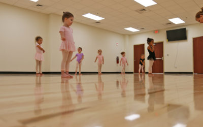 GCS Dance Spring Registration