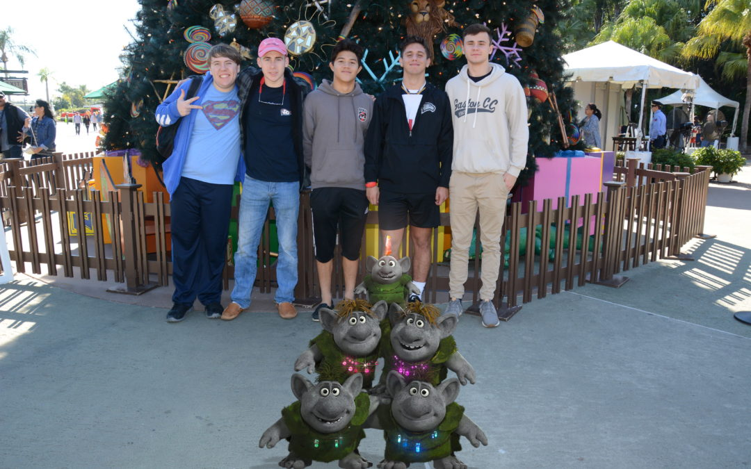 2018 Senior Disney Trip gallery