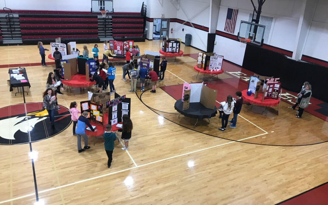 MS Science Fair 2019