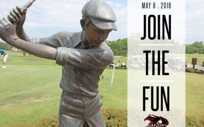 GCS Annual Golf Tournament is May 6 – Join Today!