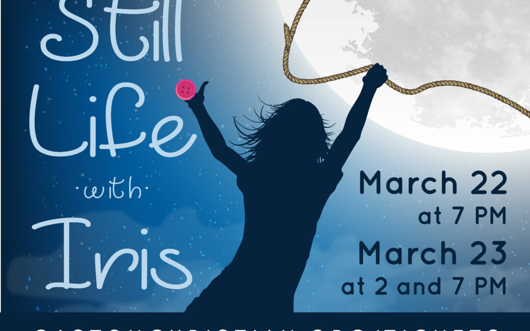 GC Players present 'Still Life of Iris'