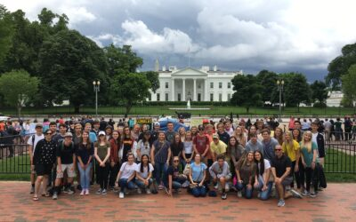 Washington DC field trip 2019