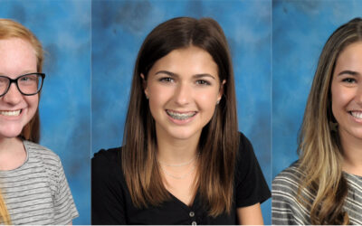 Gaston Christian students to participate in Commissioners' School of Excellence