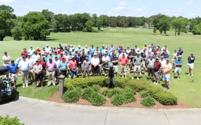 2019 GCS Annual Golf Tournament