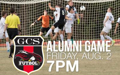Alumni Game and Family Fun Night