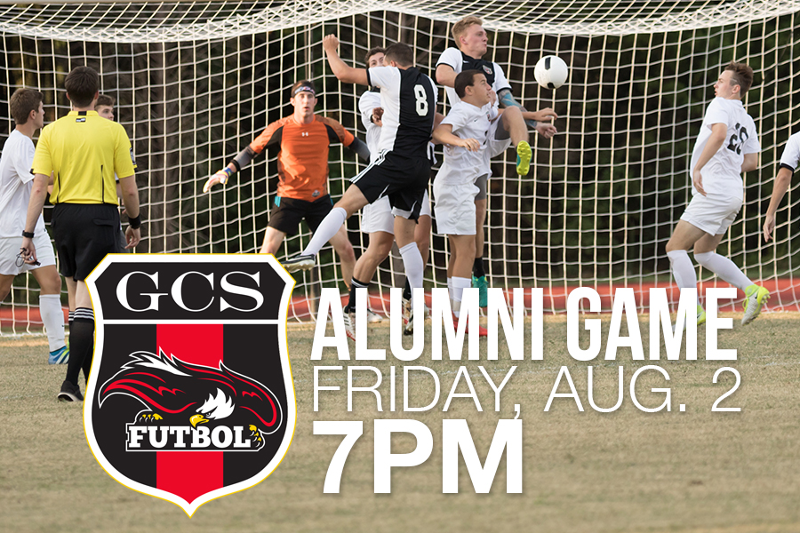 Alumni Game and Family Fun Night