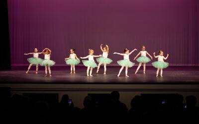 GCS Dance Registration SPRING 2020