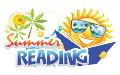High School Summer Reading Lists