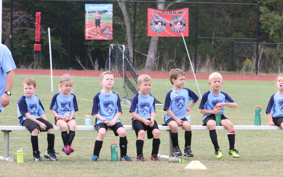Junior Eagles Soccer