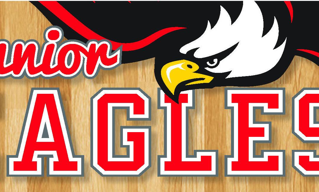JR Eagles Basketball & Cheer SIGNUP