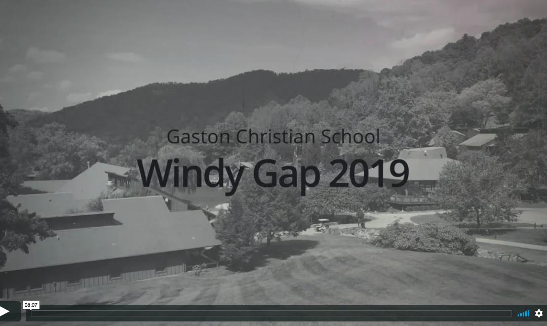 Windy Gap 2019