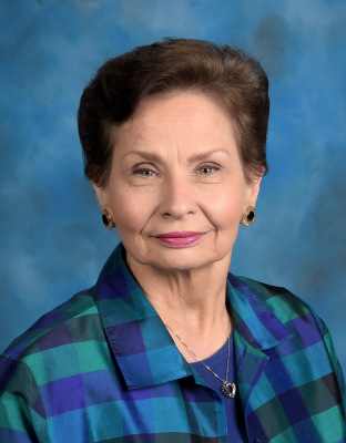 Shirley Huelsman
