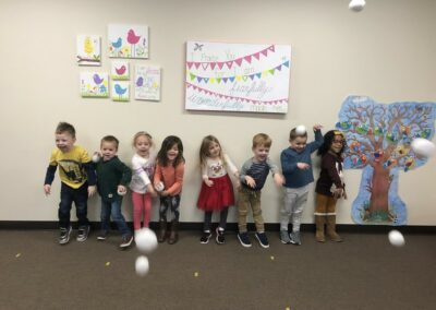 Around the Preschool 1/23/20