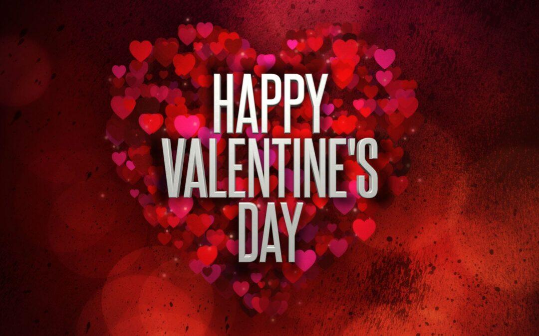 Valentine's Day Spirit Club Fundraiser