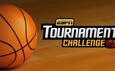 2019 NCAA Tournament Challenge