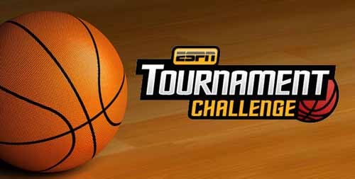 2019 NCAA Tournament Challenge